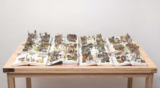 LIVRO 18A 680x374 Além da Biblioteca no Museu Lasar Segall/SP